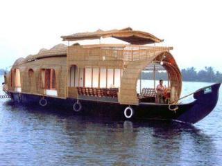 Indraprastham Houseboats, Alappuzha