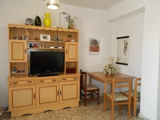 Apartamento en playa, Torrevieja