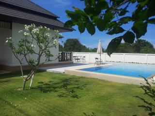 Hua Hin Holiday villa with private pool