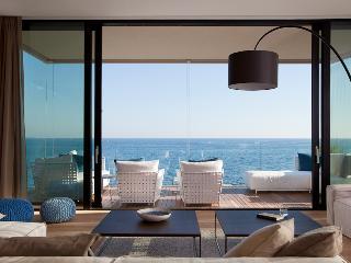 5 stars beachfront Villa Sunset Paradise, Novigrad