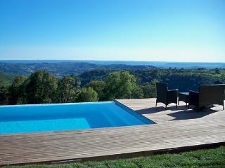 Hibou Grange, Beaulieu-sur-Dordogne