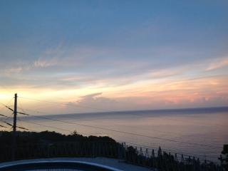 Sunset at Loveland