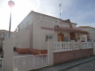 Cabo Roig 3 Bed Quad House (M1)