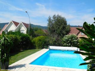 appartement en duplex de 80 m2, Eguisheim
