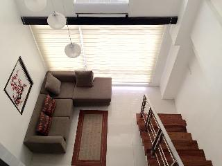1BR loft F1 City Center Fort Bonifcatio Taguig BCG