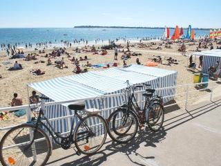 la baule direct plage benoit appart 4à 6 pers, La-Baule-Escoublac