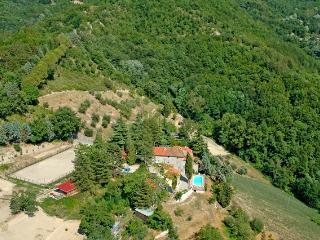 Casa Masi B&B in Agriturismo Corboli, Vernio