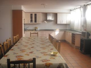 Apartamento para grupos, Finisterre