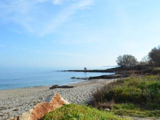 Luxury sea front villas, Rethymnon