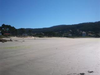 Apartamento Playa Sardineiro Finisterre
