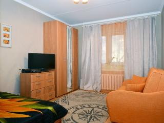 №7 Apartment in Moscow