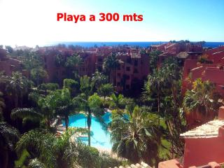 Alicate Playa Marbella