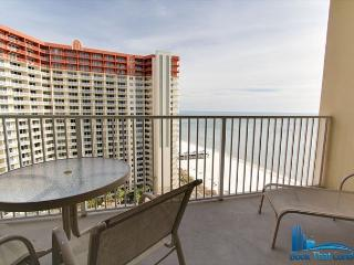 Stunning Sunsets,Great Amenities~Winter Rates~Shores of Panama 1507-Sleeps 8, Panama City Beach