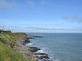 Further along coastal walk to Malahide