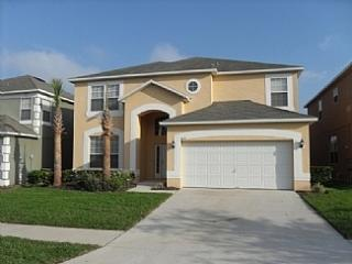 Holiday Home in Emerald Island Resort, Orlando, Kissimmee