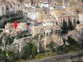 Terrazas de San Martin, Cuenca
