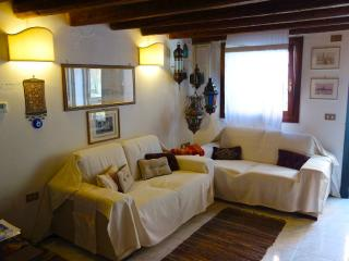 Jacopo Like a Little 1 Bedroom House, Venecia