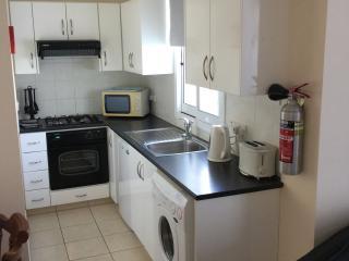 Our Cyprus Apartment Kapparis  £199, Protaras