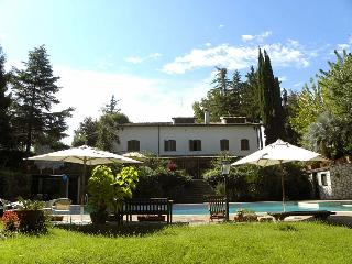 Detached villa with private pool 30 kms from Rome, Morlupo