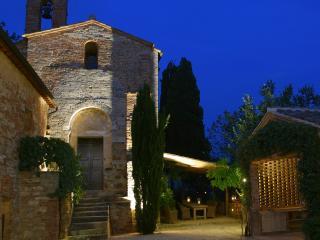 podere pava, San Giovanni d'Asso