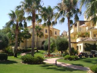 Urbanización MAJESTIC HILLS Bloque 5 - aptmt. 1, Casares