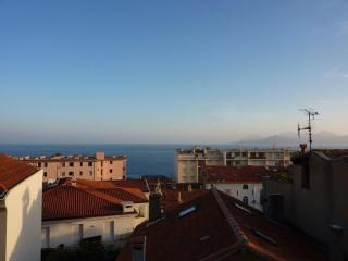 CANNES - Apartment with terrace and sea view., Cannes