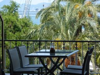 CANNES - Nice apartment,  terrace on the Croisette, Cannes