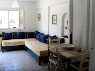 Apollo home_Cleopatra resort, Piso Livadi