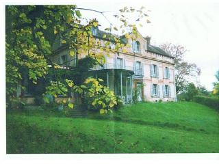 18TH CENTURY HOUSE WITH LARGE WOODED PARK, Paris