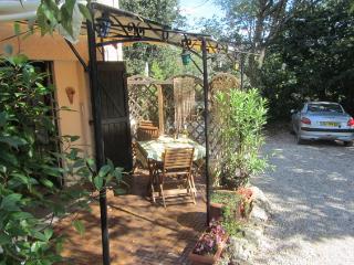 Arc-en-Provence  Mimosa Studio, Lorgues