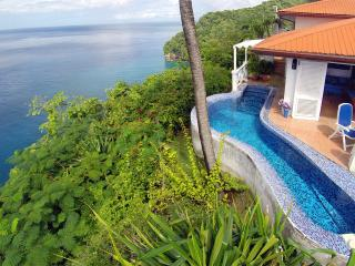 Welcome to the Caribbean Blue Suite... a magical, romantic getaway for 2...