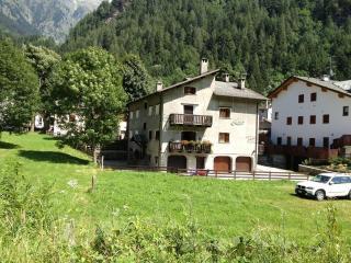 Apartment il sogno Campodolcino