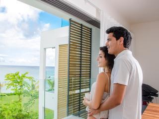 Cap Ouest Beachfront Suite 2 bedrooms, Flic en Flac, Mauritius, Flic En Flac