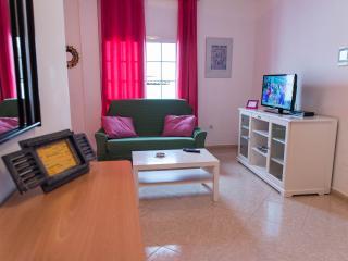 Alquiler apartamento junto playa con Wifi y TV, Gran Tarajal