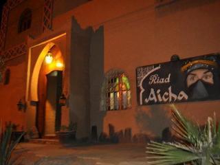Riad Aicha, Hassilabied