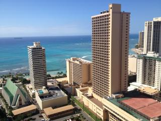 Our Second Home in Waikiki, Honolulu