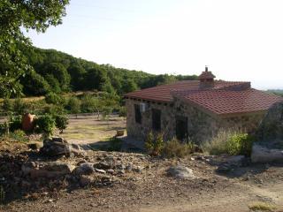 Casa Rural  El Majano.