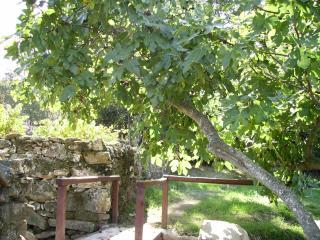 Casa Rural 3 dormitorios en plena naturaleza ubicada en la sierra de Montanchez.