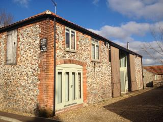 Church Farm Cottages, Winterton-on-Sea