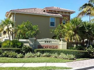 Fronczak's Florida Villa, Fort Lauderdale