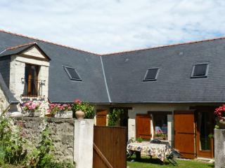 rent val de loire ingrandes de touraine meuble, Ingrandes-de-Touraine