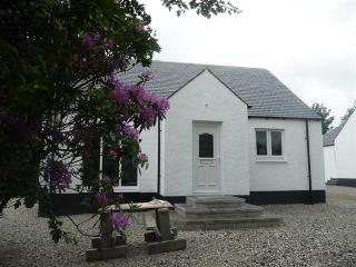 Gardeners Cottage  5 star Tobermory
