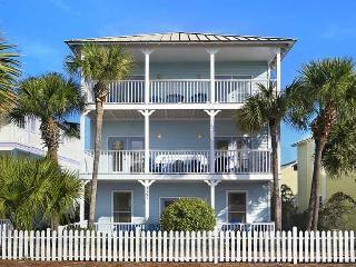 Reunion House 6bd, 5bth, Ocean View, Pool, Destin