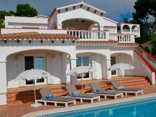 Villa Casa Nova 3B, Son Bou
