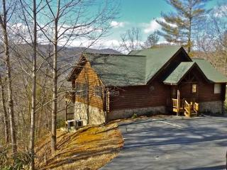 Black Bear Lodge, Boone