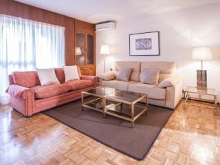 Apartamento ideal familias, Madrid
