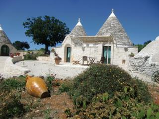Residence i Pini  (trullo 1), Cisternino