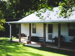 The Cottage At Thus Far Farm