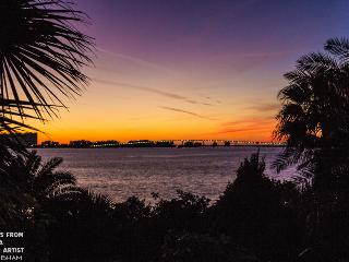 Luxury Condo in Clearwater Beach (Monthly)