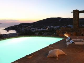 Glorious 3 Bedroom Villa in Agios Ioannis